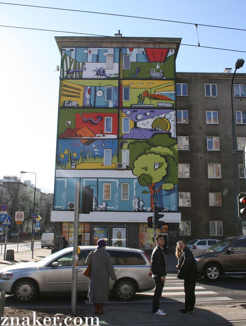 mural-graffiti-warszawa-ulica