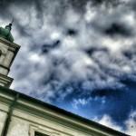 Kościół Wieża