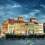 Stare Miasto Rynek Warszawa