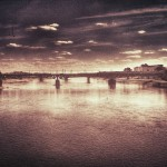 strona portfolio dla fotografa lub modelki most