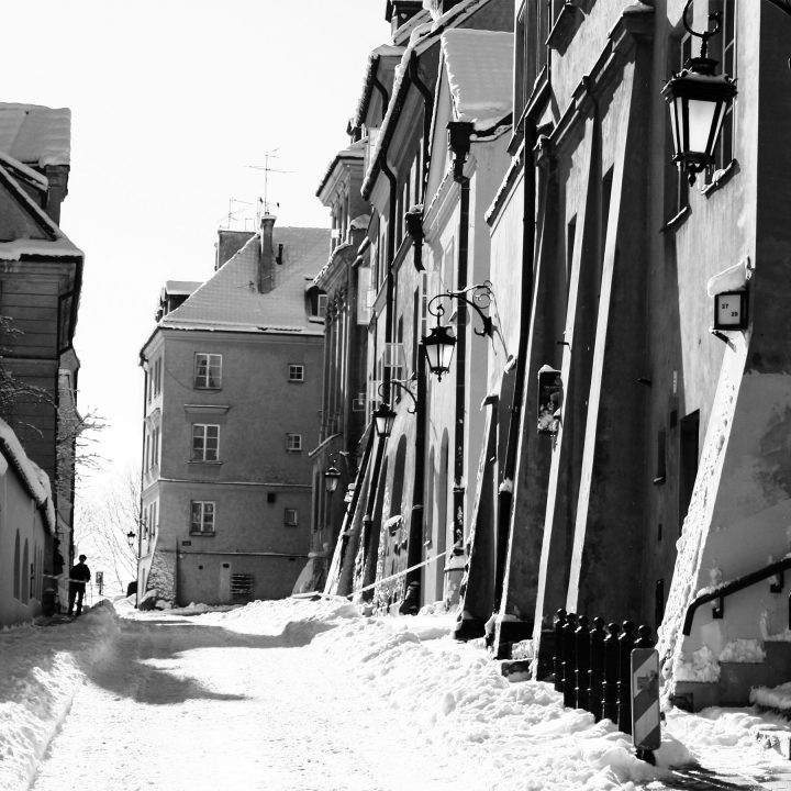 streetphotography bnwpoland