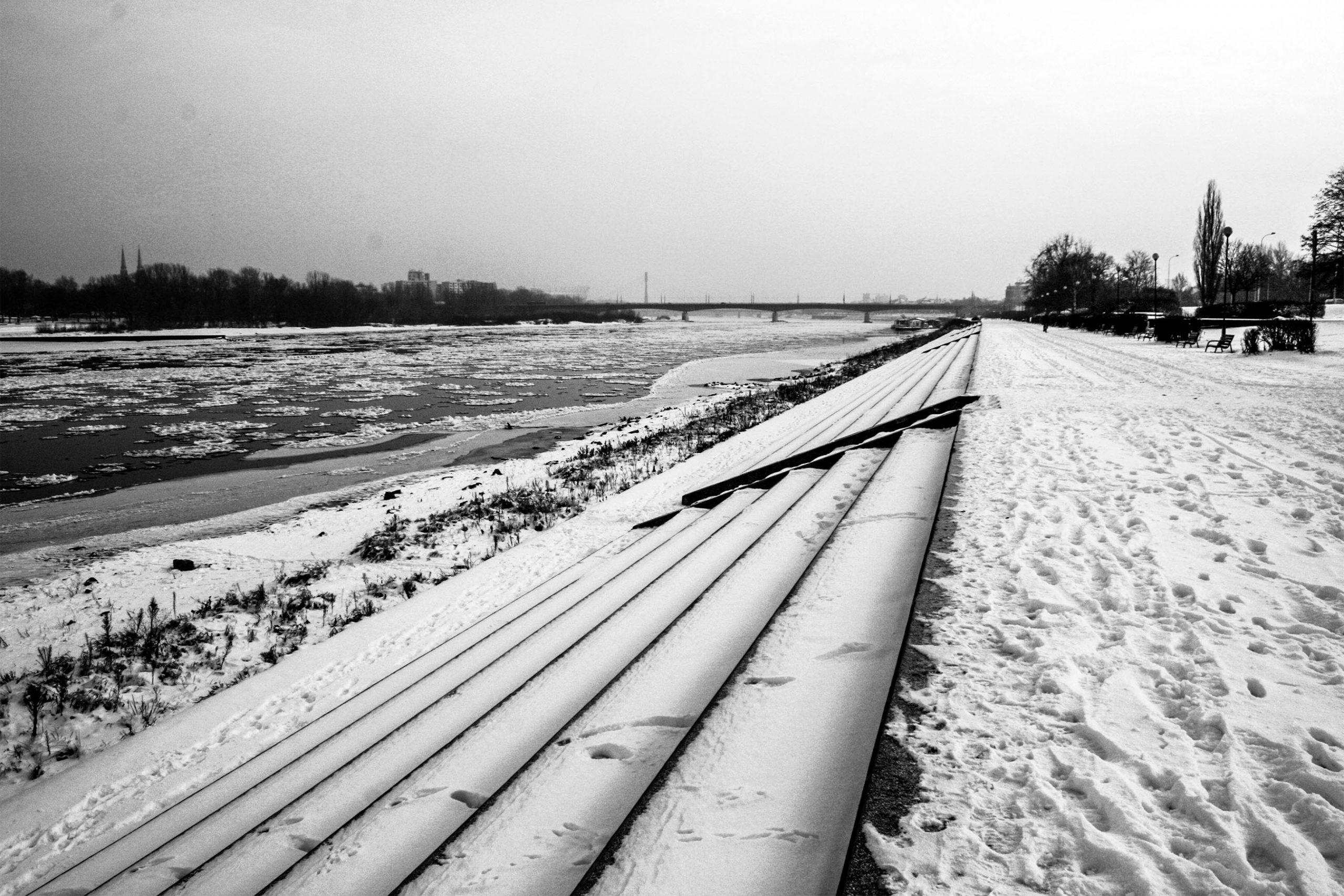 zimowe wycieczki po Polsce co zobaczyć